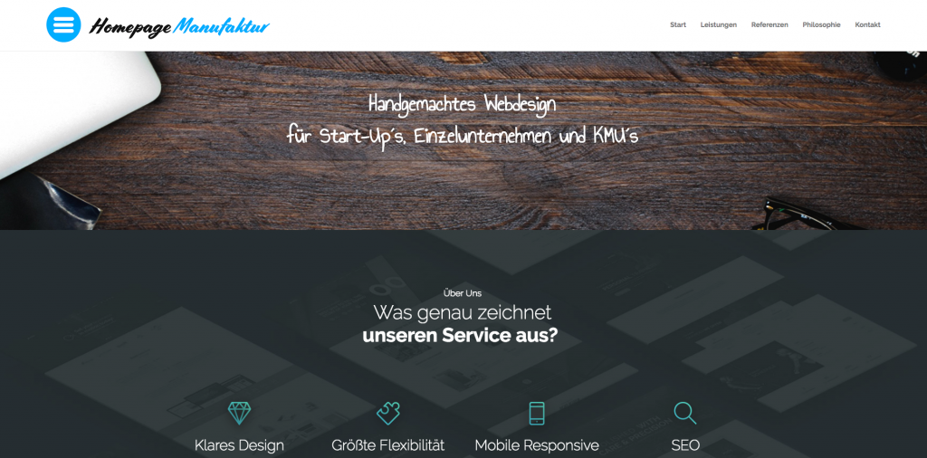 portfolio-homepage-manufaktur